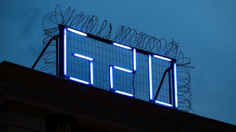 G20-Gipfel: Verfassungsschutz erwartet 10.000 gewaltbereite Demonstranten