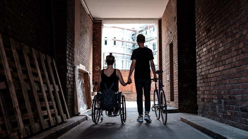 Arbeitsmarkt: Behinderte Bewerber werden schlecht vermittelt