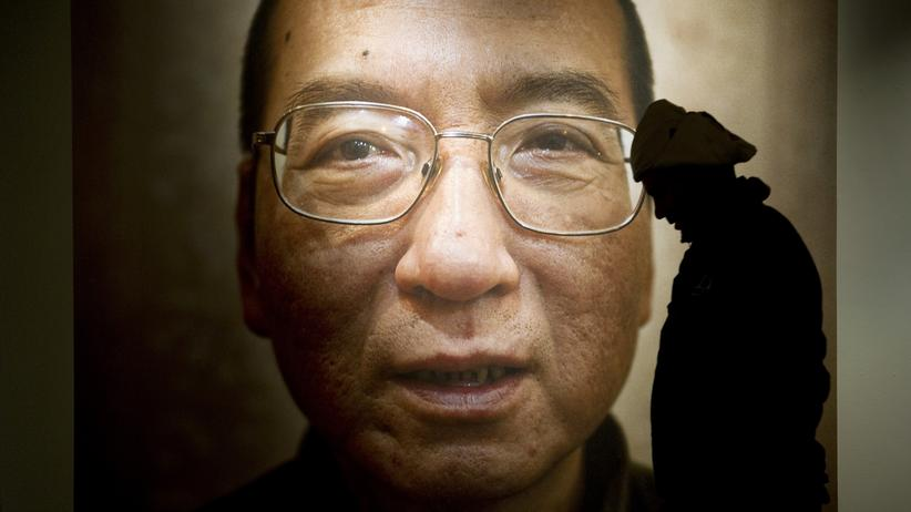 Liu Xiaobo: China lässt inhaftierten Nobelpreisträger frei