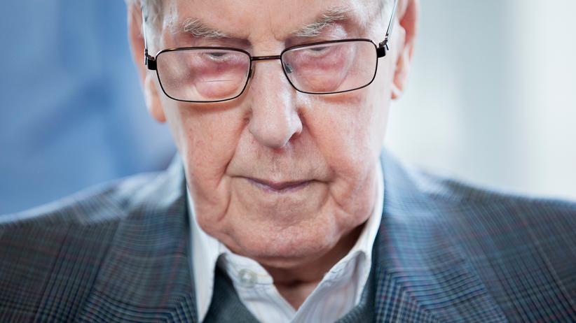 Reinhold Hanning: Ex-Wachmann von Auschwitz gestorben