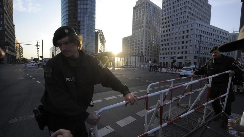 """Terrorismus: """"Soziale Probleme werden in Sicherheitsprobleme umkodiert"""""""
