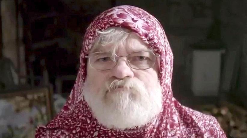 Niedersachsen: Alternde Hippies mit Humor suchen neue Mitbewohner