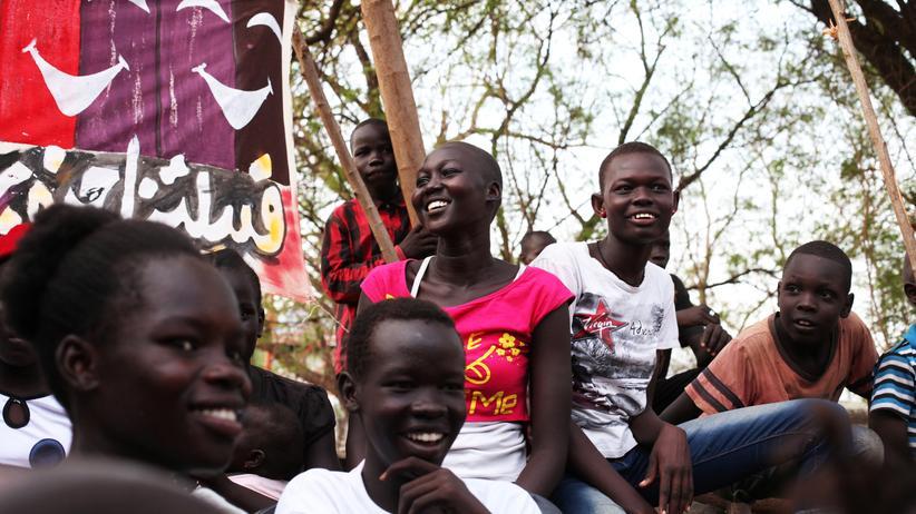Südsudan: Müde vom Krieg