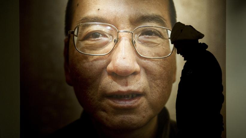 Friedensnobelpreisträger: Der chinesische Friedensnobelpreisträger ist im Alter von 61 Jahren an den Folgen einer Leberkrebserkrankung gestorben.