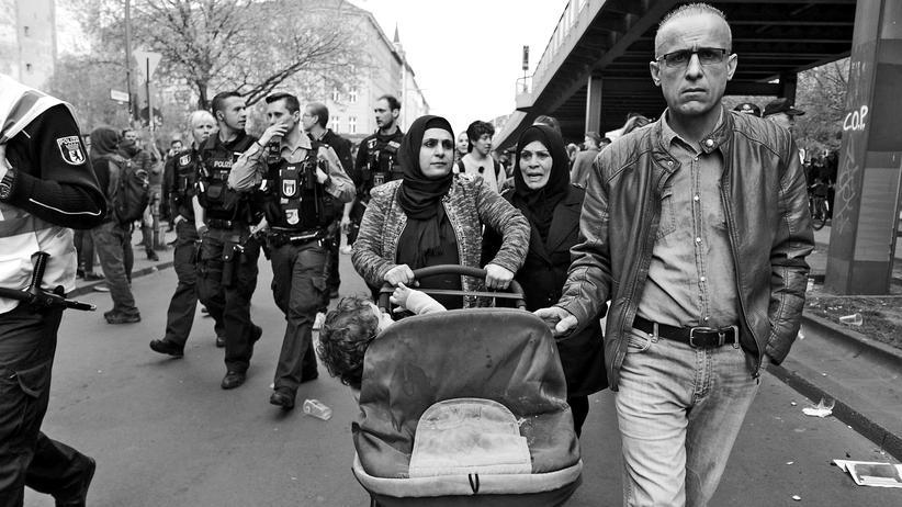 Berlin : 30 Jahre später