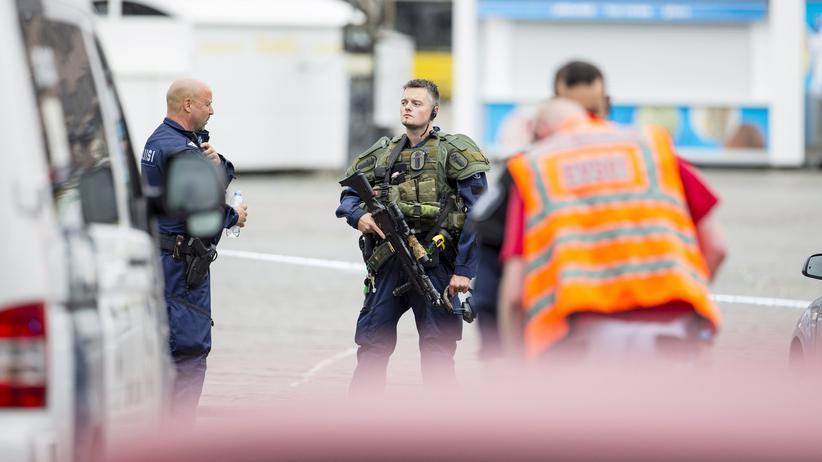 Turku: Finnische Behörden ermitteln wegen Terrorverdacht
