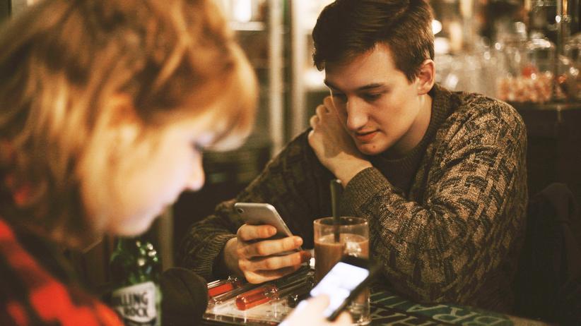 Kinder Medien Studie 2017: WhatsApp ist wichtig, aber nicht alles.
