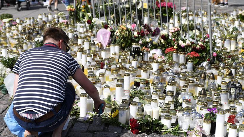Turku: Finnische Behörden bezweifeln Identität des Angreifers