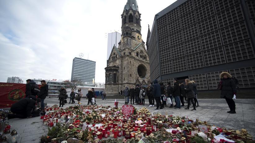 Studie: Angst vor Terroranschlägen bei Deutschen groß