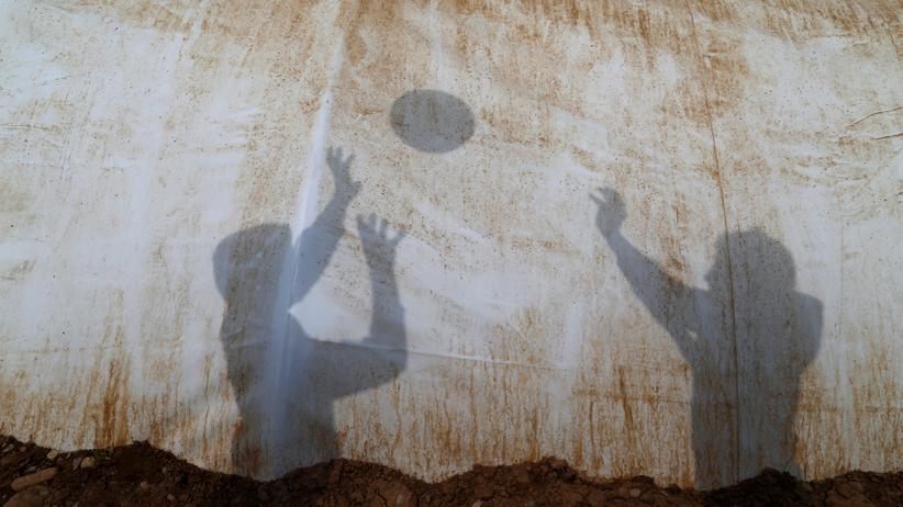 Mittelmeer: Minderjährige Flüchtlinge werden oft misshandelt
