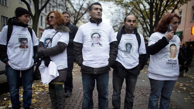 """NSU-Prozess: """"Die Leute denken, Deutschland will diesen Fall nicht lösen"""""""