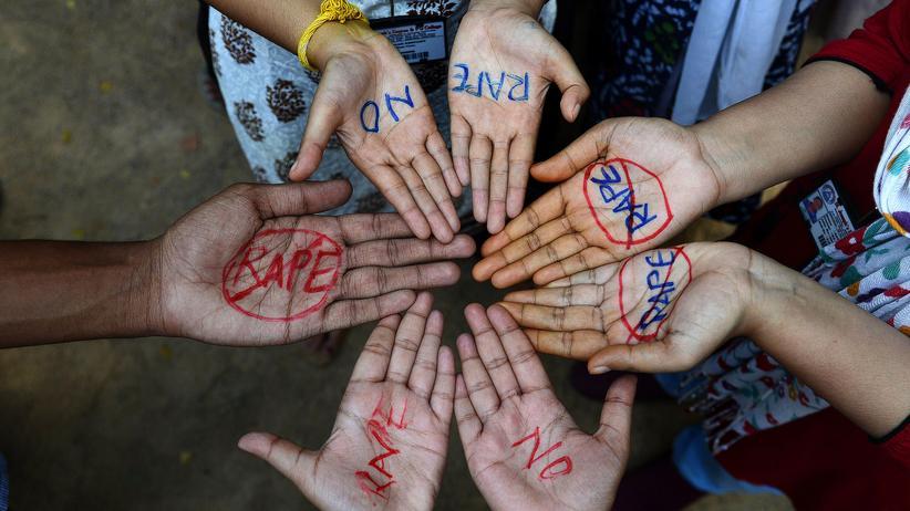 Indien: Minderjährige können Vergewaltigungen in der Ehe künftig anzeigen
