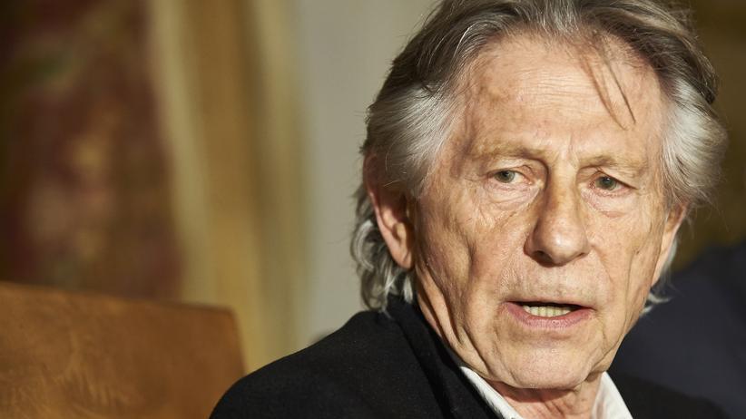 Roman Polanski: Neuer Vergewaltigungsvorwurf gegen Polanski