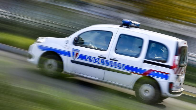 Explosion in Fußgängerzone in Lyon
