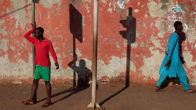 Guinea-Bissau: Geblieben, um zu verändern