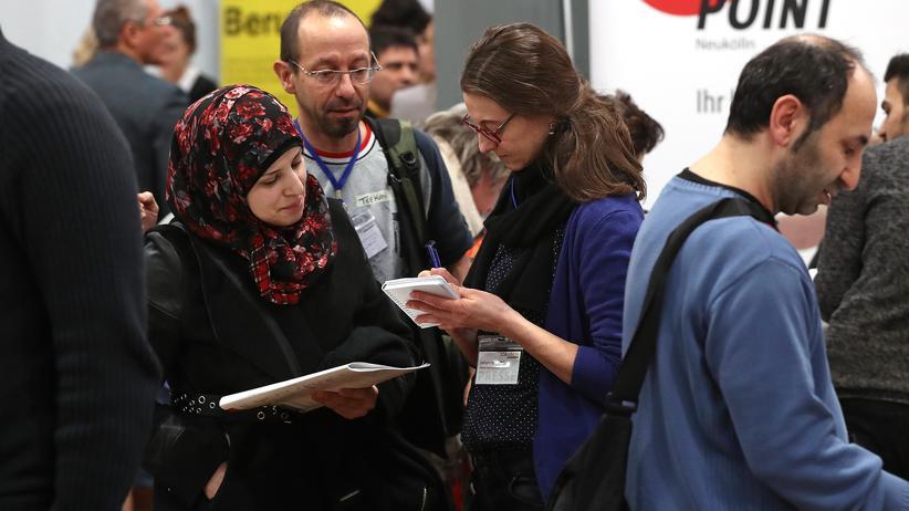 Migration: Bis 2050 könnte sich der Anteil der Muslime in Deutschland verdoppeln.