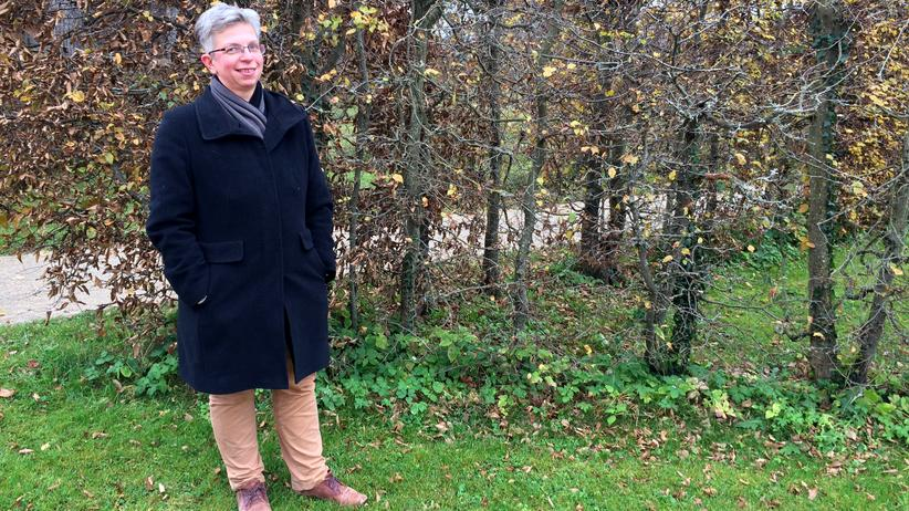 Transsexualität: Pfarrer Wolfrum will nicht mehr als Frau leben.