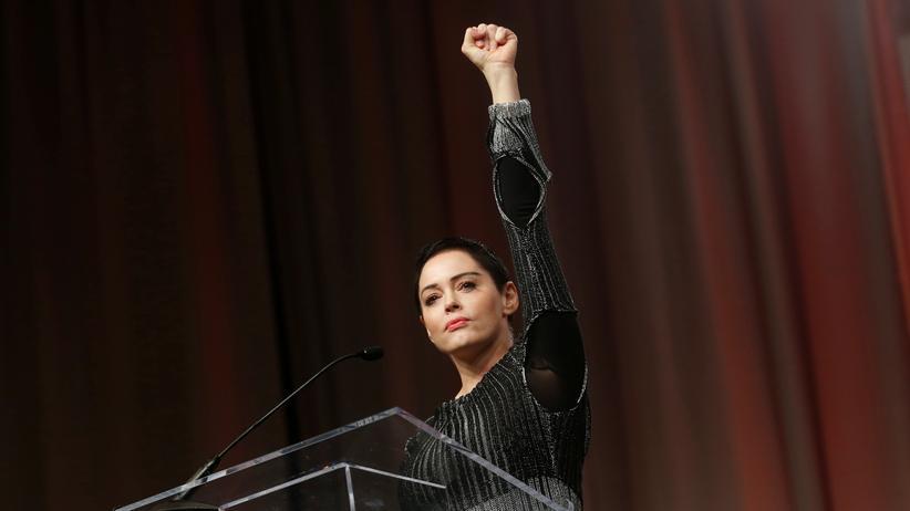 """""""The New Yorker"""": Weinstein soll Schauspielerinnen ausspioniert haben lassen"""