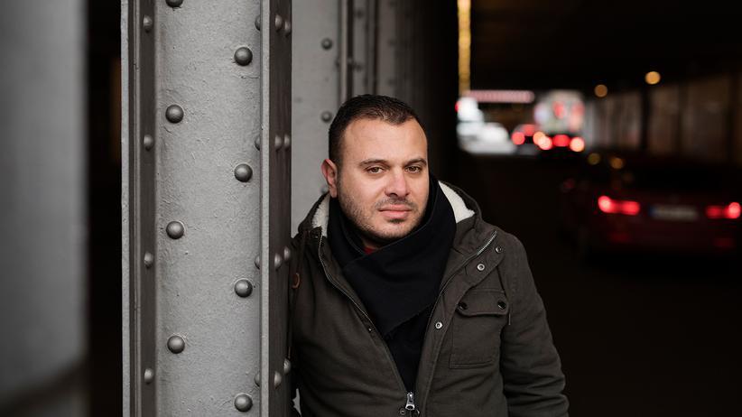 München muenchen-syrien-architekt-ankommen-aufmacher