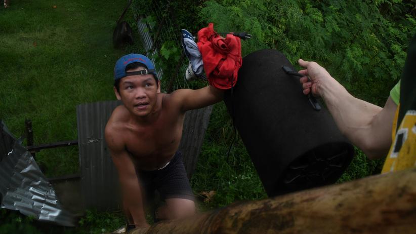 Philippinen: Hunderte Tote durch Tropensturm Tembin