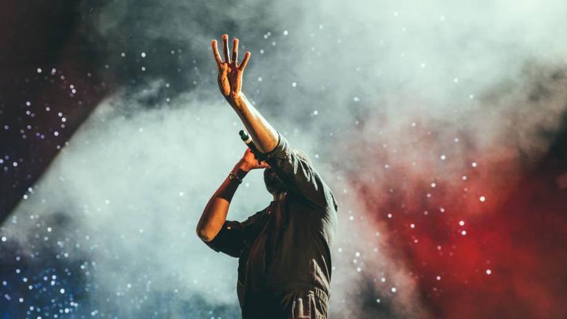 Kultur: Warum wir uns musikalisch am liebsten berieseln lassen