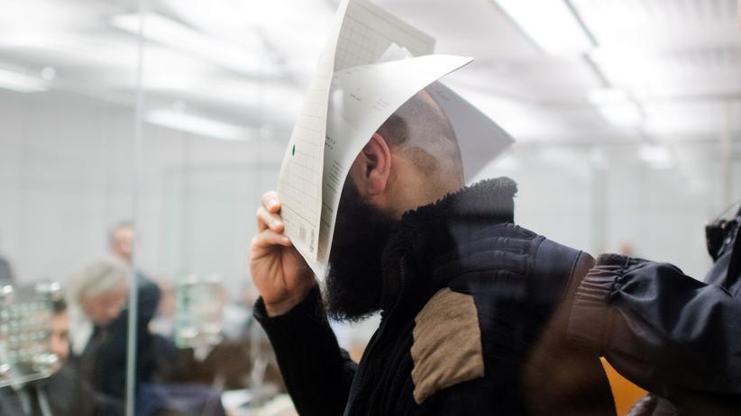 Karlsruhe: Terrorverdächtiger hatte laut Bericht Kontakt zu Abu Walaa