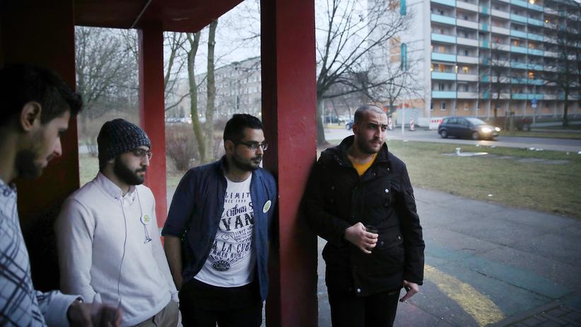 Asylverfahren: Homosexualitätstests sind nicht erlaubt