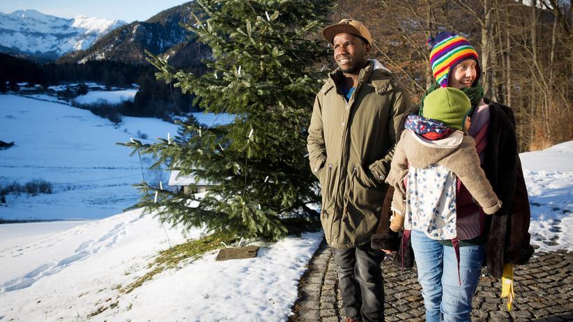 Bayern: Eine neue deutsche Kleinfamilie
