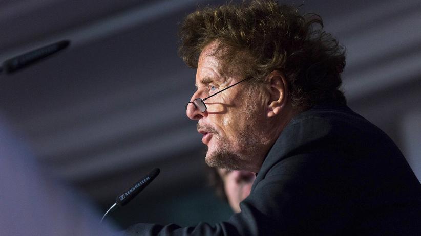 Sexualdelikte: Neue Vorwürfe gegen Dieter Wedel