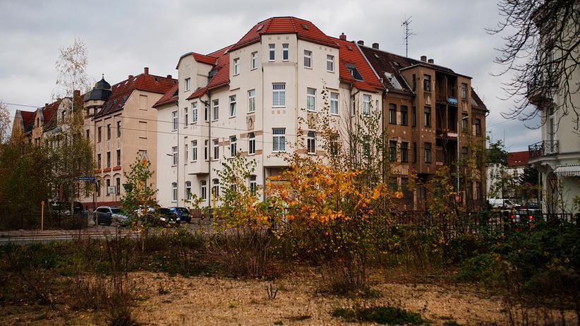 """Zwickau: """"Zwickau ist kein Nazi-Nest"""""""