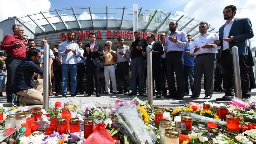 Amoklauf in München: Sieben Jahre Haft für Waffenlieferanten vom OEZ
