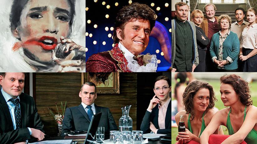 Mediathekentipps zum Wochenende: Diese Filme und Serien nehmen Sie mit auf Weltreise