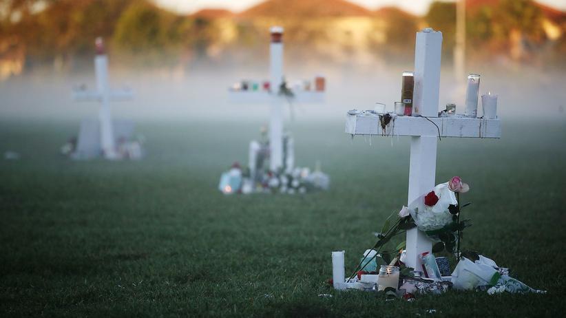 Florida: US-Bundespolizei ignorierte Hinweis auf Attentäter
