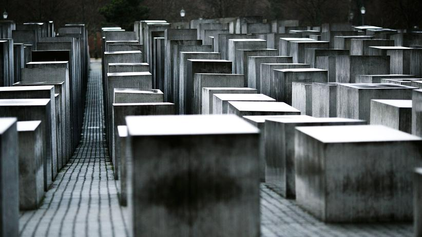 Jewish Claims Conference: Das Holocaustmahnmal in Berlin