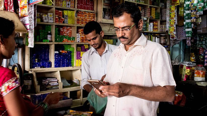 Indien: Die Schein-Reform