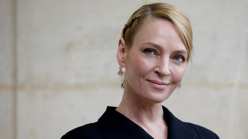 Hollywood: Uma Thurman wirft Weinstein sexuelle Gewalt vor