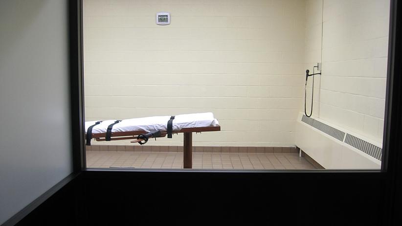 Todesstrafe: Mann trotz psychischer Erkrankung in den USA hingerichtet