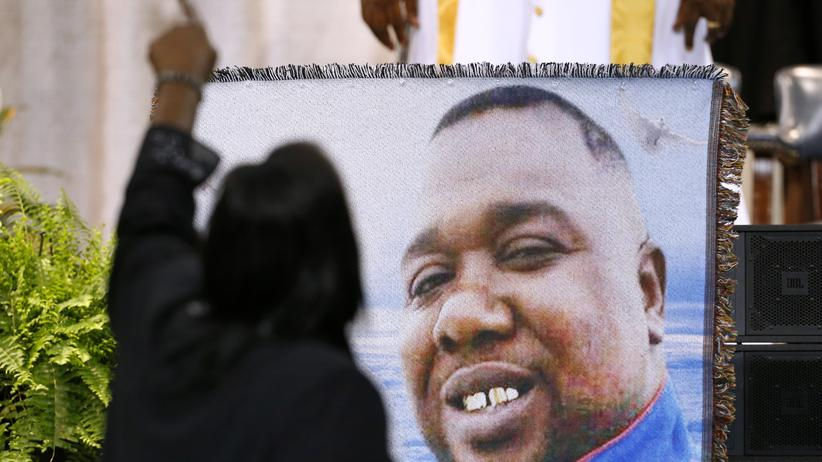 Polizeigewalt: Keine Anklage im Fall Baton Rouge