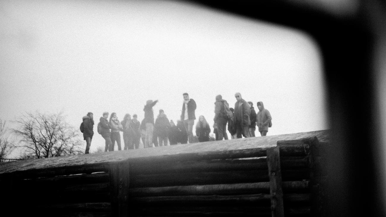 Holocaust: Opa war kein Held | ZEIT ONLINE