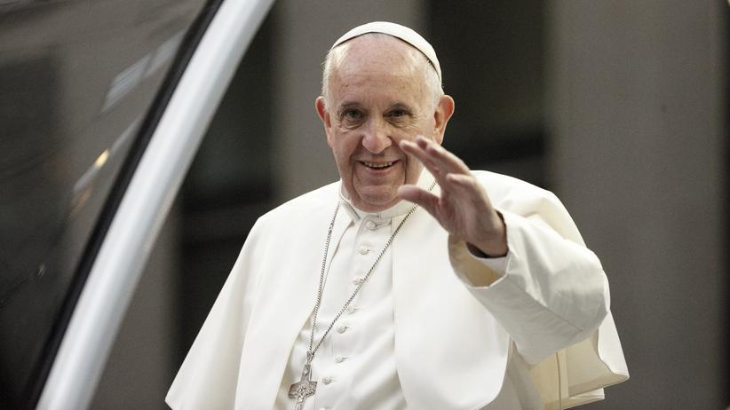 Papst Franziskus: Der Charismatiker und der heilige Zorn
