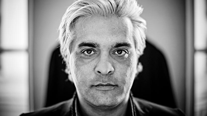 Anwalt für Asylsuchende: Aarash D. Spanta im Jahr 2018 in Berlin