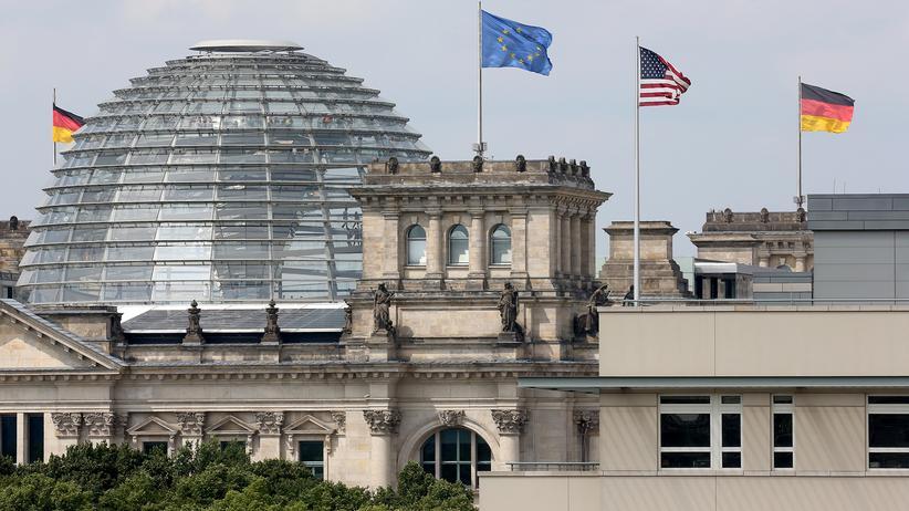 Europäischer Gerichtshof: Deutschland darf EU-Bürger an Drittländer ausliefern