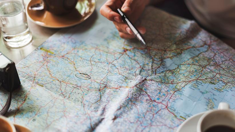 Fernreisen: Wohin soll der nächste Trip gehen?