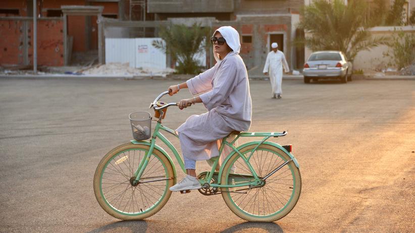 Frauen in Saudi-Arabien: Endlich Fahrtwind