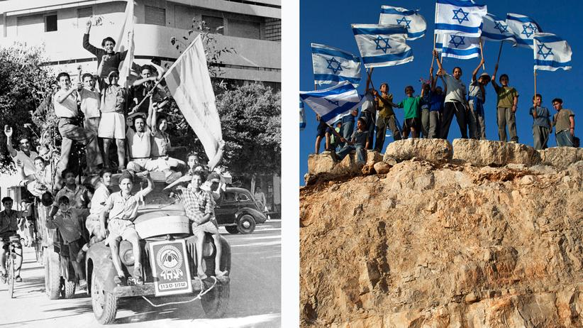 Israel: How Mr. Ruppin built a Country