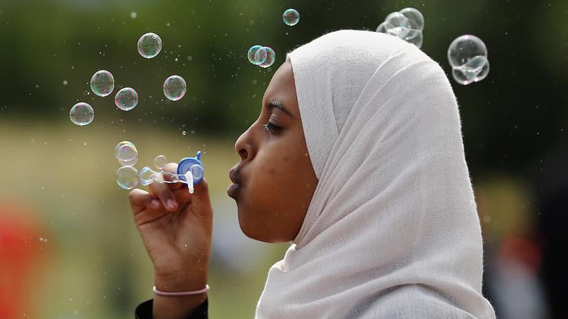 """Kopftuchverbot: """"Ein Verbot würde genau jene Familien erreichen, die das Selbstbestimmungsrecht ihrer Töchter missachten."""""""