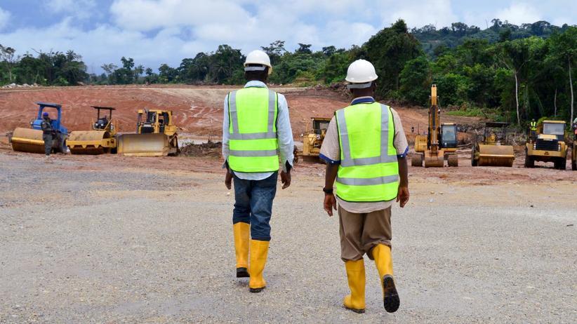 Nigeria: Deutscher Mitarbeiter einer Baufirma entführt