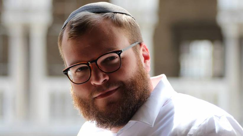 Partnersuche jüdisch