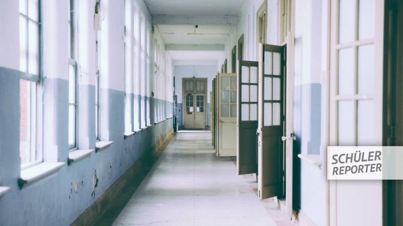Digitalisierung an Schulen: WLAN gibt's nur im Lehrerzimmer