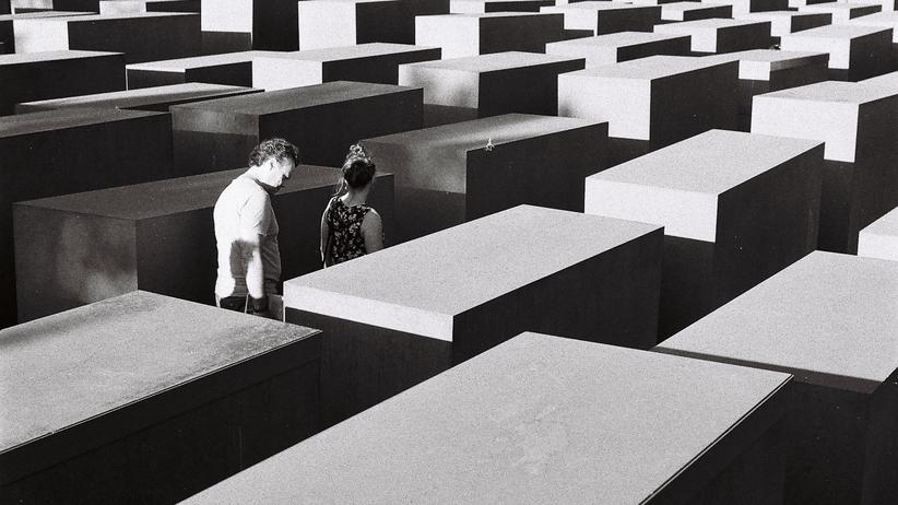 Leserumfrage: Das Holocaustmahnmal in Berlin ist zum Inbegriff deutscher Erinnerungskultur geworden.